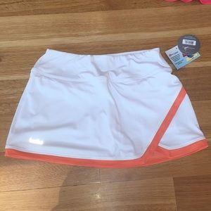 Bollé tennis skirt